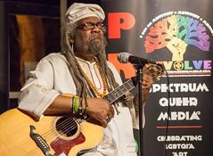 funcrunch-20161214-9935 (funcrunch) Tags: blackberri spectrumqueermedia black concert guitarplayer lgbt performance queer singer oakland california unitedstates us