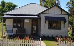 41 Bombala Street, Nimmitabel NSW