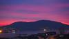 Cuando se ha puesto el Sol por Montefaro. (lumog37) Tags: puestadesol sunset montaña mountain estuary ría coastline costadegalicia