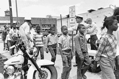 Arrested Development (Bluesy Daye) Tags: blackhistory civilrightsmovement africanamericanchildren
