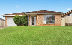 5 Westland Close, Raby NSW