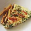 turkeykalefrittata03 (invisiblecompany) Tags: 2016 hongkong food homemade omelette egg turkey kale leftovers