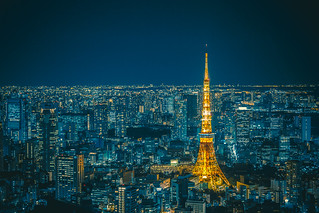 Tokyo Tower_2