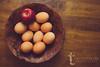 January 7th (Jennifer J Copp) Tags: food egg apple bowl brown stilllife ruleofthirds rule thirds kitchen