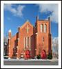 St Luke's Episcopal Church of Ypsilanti, Michigan (sjb4photos) Tags: michigan stlukesepiscopal ypsilanti