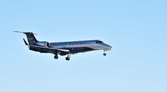 M-SEXY Embraer Legacy 650