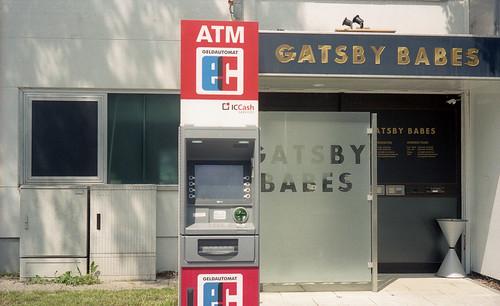 Gatesby Babes MUC 5-25-16
