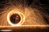Lana de Acero (Mikel DLM) Tags: fotografianocturna lanadeacero largaexposicion noche nocturna playa lights fire lightpainting lines night large exposure canon eos