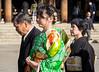 bride's sister (thaisa1980) Tags: 2016 ceremony meiji meijijingū santuario shinto shintoist tokyo yoyogi boda ceremonia japan japón kimono ritual sanctuary sintoismo sintoista tokio tradición tradition wedding