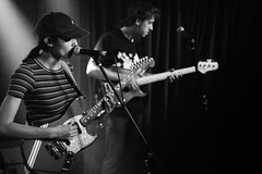 LIVE: Fazerdaze @ Brighton Up Bar, Sydney, 18th Feb