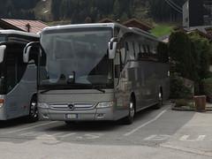 DSCN6017 Italy FA 990XY (Skillsbus) Tags: buses coaches austria italy mercedes tourismo