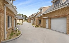 8/10 - 12 Canberra Street, Oxley Park NSW