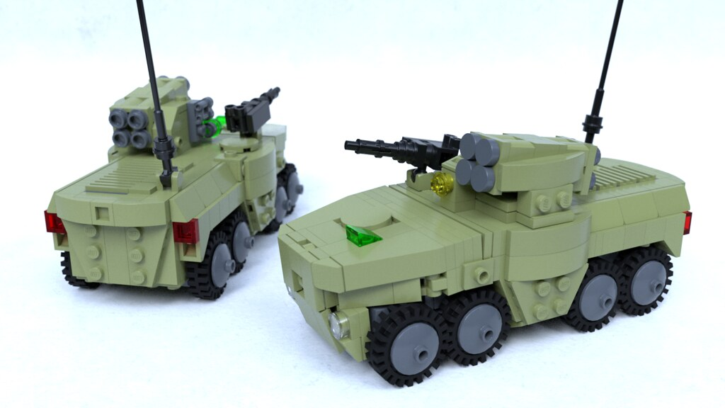 The World's Best Photos of apc and lego - Flickr Hive Mind