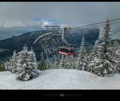 The Peak of Vancouver, BC, Canada (Ann Badjura Photography) Tags: grousemountain grouse northvancouver vancouver britishcolumbia bc canada miss604 604now vancitybuzz colourfulvancouver thepeakofvancouver 24hrvancouver metrovancouver ctv photonewsgallery insidevancouver northshore landscape scenery winter snow trees gondola lake capilanolake pnw pacificnorthwest photography annbadjura