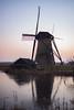 Kinderdijk (Pieter Mooij) Tags: kinderdijk zuidholland nederland nl windmill windmolen windmuehle natuurijs