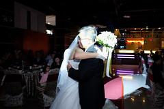 DSCFS8200 (xlunasea2000) Tags: 婚禮紀錄 喜宴 迎娶