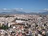 Alicanten kokemuksia (anna_koskela) Tags: mediterraneancountries costablanca comunidadautonomadevalencia spain travel tourism mediterraneansea valenciaspain alicanteprovince santabárbaracastle landscape churro tapas