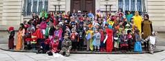 Le Carnaval école Ste Marie  (57)