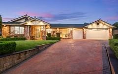 4 Van Bentum Place, Blacktown NSW