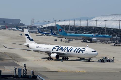 Finnair OH-LTU