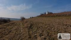 Trullo auf dem Adelberg bei Flonheim