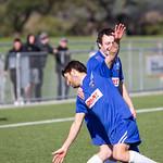 Petone FC v Napier City Rovers 10
