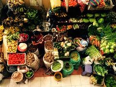 Market at Gualaceo (Lonfunguy) Tags: ecuador market gualaceo azuay