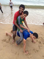 IITM and later (dharani_manne) Tags: delhi srm firstyear srikanth zoopark iitm insti parsi iitd trivikram freshienight muralivijay instilife exploreinsti akhileshwar