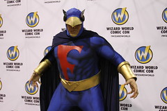 BLUE FALCON 2015 (THESMOKE007) Tags: blue cosplay flash falcon cw reverse dccomics comiccon cosplayers the theflash wizardworld dcuniverse batmancosplay dccomicscosplay dcuniversecosplay ericthesmokemoran