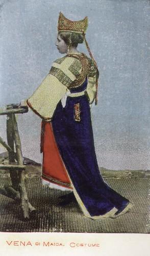 Vena_di_Maida--Costume_Calabrese_