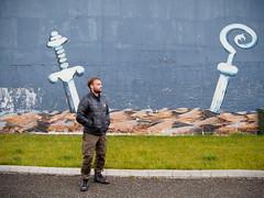 Wall art!
