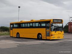 2001' Volvo B10M-60 Aabenraa 2000NL (Kim-B10M) Tags: bus denmark dito aabenraa sffle movia volvob10m 2000nl