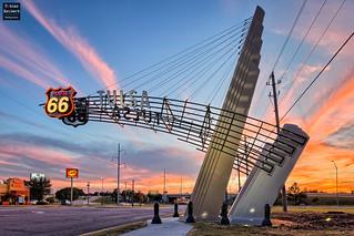 Tulsa Sixty-Six
