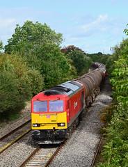 60024. (curly42) Tags: transport railway tug dbs murco class60 60024 6b13