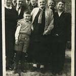 Archiv B720 Familientreffen, 1950er thumbnail