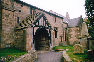 Sep 2004 St Peter's Thorpe Salvin 02