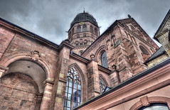 "Mainz Cathedral • <a style=""font-size:0.8em;"" href=""http://www.flickr.com/photos/45090765@N05/21959029343/"" target=""_blank"">View on Flickr</a>"