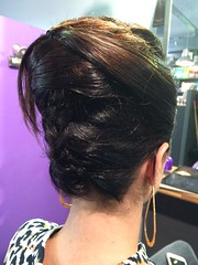 """Coiffure • <a style=""""font-size:0.8em;"""" href=""""http://www.flickr.com/photos/115094117@N03/22093604220/"""" target=""""_blank"""">View on Flickr</a>"""