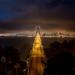A Night on a Bridge
