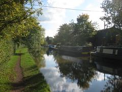 151009_17 (Bushy Park Boy) Tags: walking canals warwickshire midlands longwalks narrowboats onlyconnect coventrycanal b2e beestontoexeter