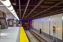 DSC_0854 (IntExp7) Tags: nyc newyorkcity ny newyork station subway manhattan 34thstreet 7 gothamist westside subwaystation 7train 7line nycsubway newyorkcitysubway hudsonyards 34thstreethudsonyards
