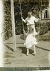 VAFB-1999-16-044-1f (dbagder) Tags: norway nor kristiansand leker husker piker kjoler vestagder ronser barngutter