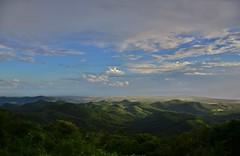 Escambray Foothills (evanlochem) Tags: parque autumn sunset sea foothills mountains fall america de october natural cuba latin trinidad caribbean topes collantes escambray
