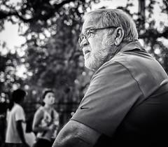Cottonwood Art Festival 10/15 (1mpl) Tags: bw monochrome portraits dallas texas streetphotography richardson cottonwoodartfestival niksilverefexpro olympusomdem1