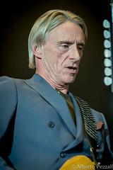 Paul Weller @ Eventim Apollo (Alberto Pezzali) Tags: show uk london mod live gig jam mods paulweller stylecouncil thejam