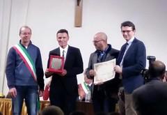 Premio San Vas 2015