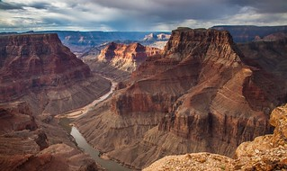 The Confluence - Grand Canyon