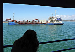 Na Ria Formosa 2015 - O 'Viking R' 02 (Markus Lske) Tags: portugal algarve formosa ria riaformosa olhao olho lueske lske