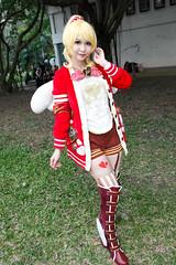 MiNe-5DII_105-8868RG (MiNe (sfmine79)) Tags: winter photo cosplay taiwan sunny gps   canonef2470mmf28lusm comicworldtaiwan canoneos5dmarkii