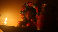 IMG_6610 (Vitor Nascimento CSD) Tags: longexposure brazil brasil vintage milk doll candles darkness antique annabelle artesanato boneca velas candlestick castial milkbottle leite escurido antiquedoll namoradeira leiteira garrafadeleite